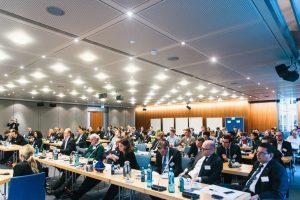 Ein Jahr Veranstaltungsreihe Industrie 4.0 @Mittelstand