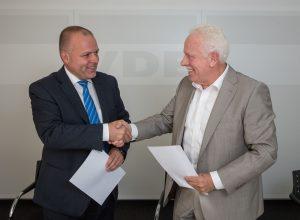 VDE und internationale Mobilfunkbranche planen Allianz für 5G