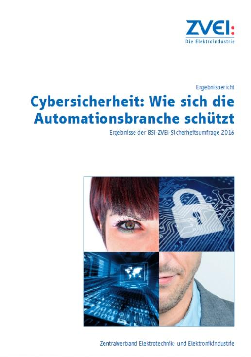 Cybersecurity: Wie sich die Automationsbranche schützt