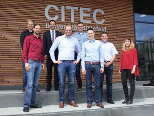 Umsetzungsprojekt mit der Schaltanlagenbau GmbH H. Westermann