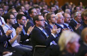 VDE-Kongress 2016: Mit Mut zum Mond