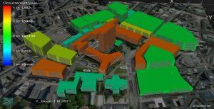 Sicherheitsplanung für urbane Gebiete vereinfacht