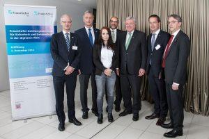 Neues Leistungszentrum für Cybersicherheit und Datenschutz