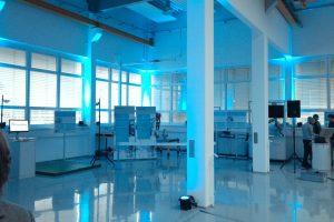 Innovationslabor für Arbeit, Mensch und Technik in Stuttgart eröffnet