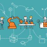 Deep Learning Wie intelligent ist die Fabrik der Zukunft?