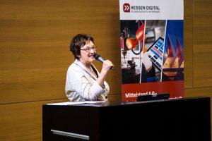 Erste Mittelstand-4.0-Regionalkonferenz