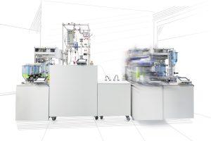 Modulare Automatisierung: Plug-and-Produce rückt näher