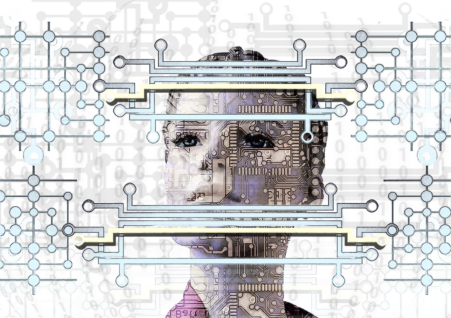 Deutsche erkennen die Vorteile künstlicher Intelligenz