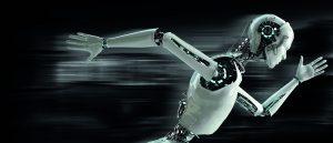 Siegeszug der Superroboter