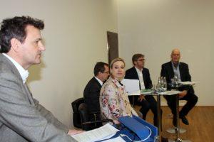 Acatech-Forum: Technik- und Wissenschaftskommunikation im digitalen Zeitalter
