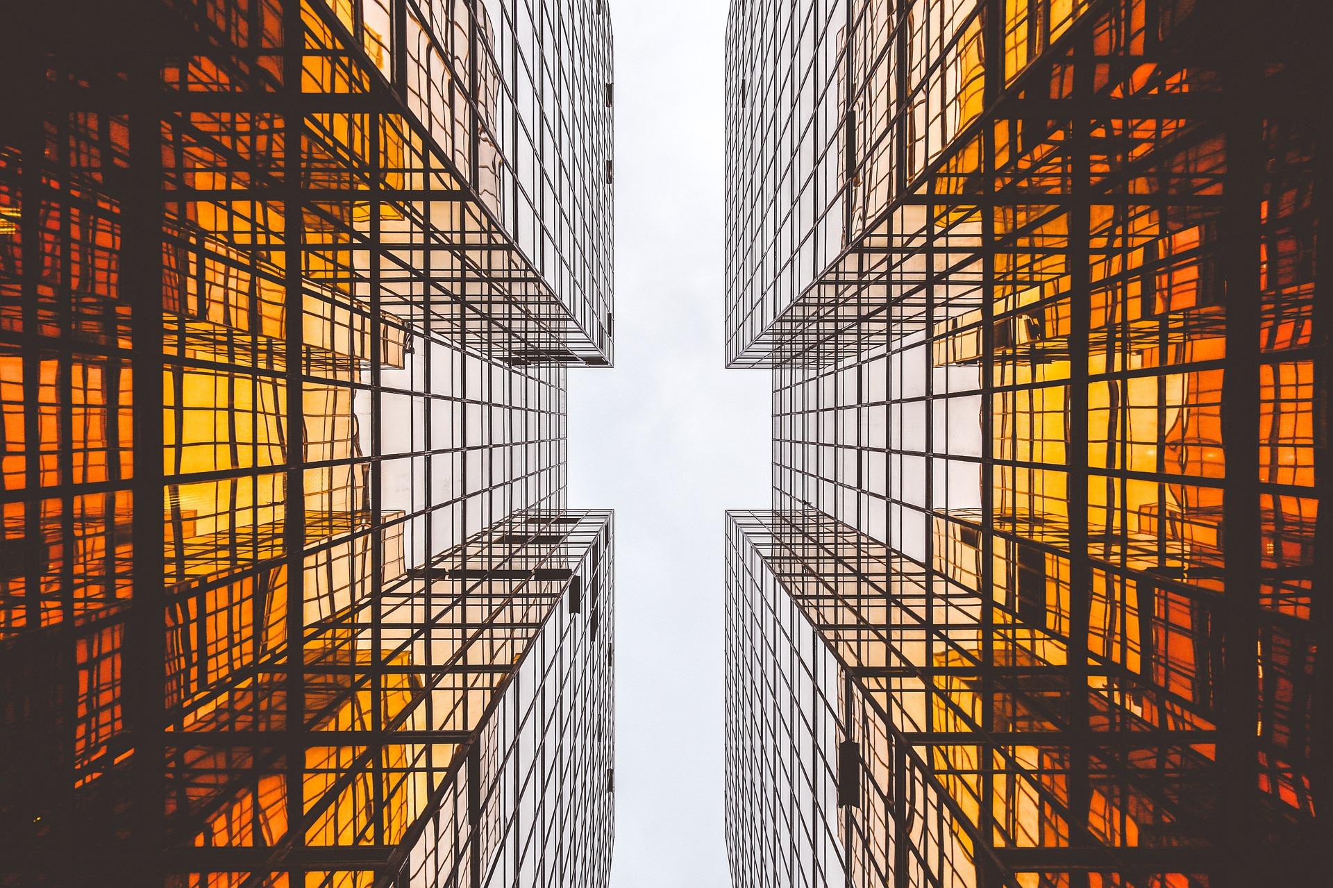 Auf dem Weg zur digitalen Stadt