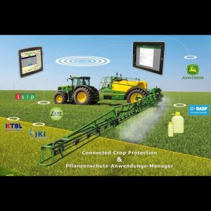 Digitaler Pflanzenschutz