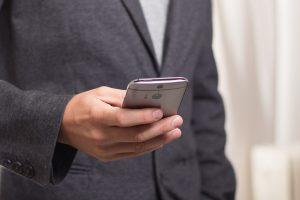 Bezahlen per Smartphone? Warum?