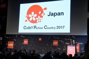 'Society 5.0' – Japan wird Digital