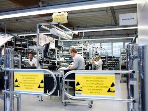 It's OWL macht Mittelstand fitfür Industrie 4.0