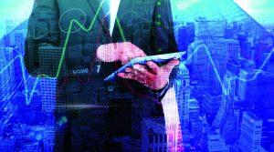 Über Unternehmensgrenzen hinweg Daten austauschen