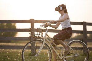 Virtual Reality wird konkret
