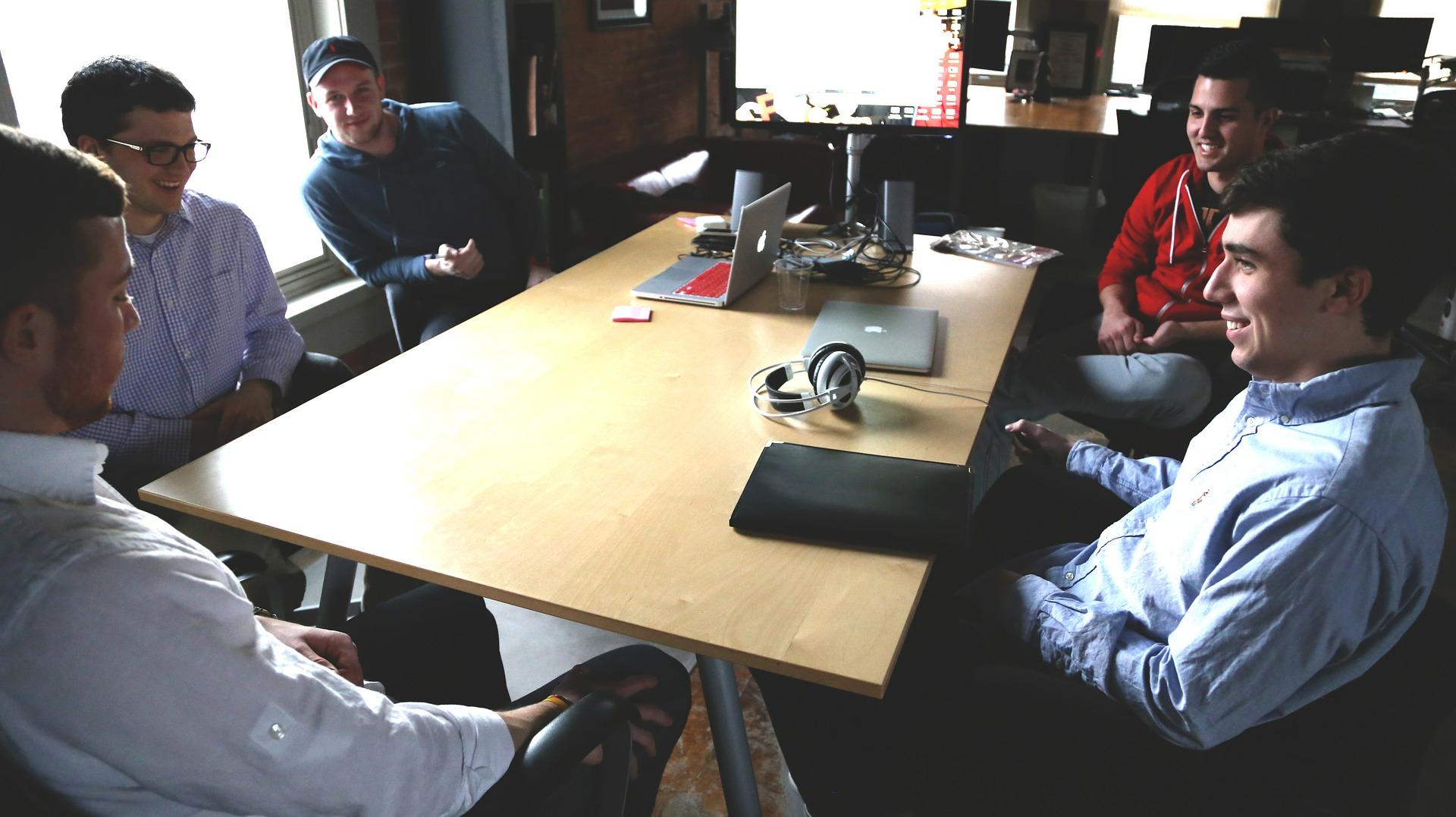 Start-ups leiden unter Fachkräftemangel