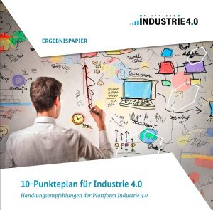 (Bild: Plattform Industrie 4.0)