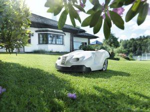 Haushaltsroboter erobern das Eigenheim
