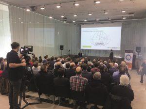 Network Schaltschrankbau – Jetzt für Bad Nauheim und Berlin anmelden