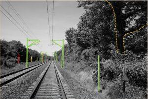 Schadenskontrolle durch digitales Auge