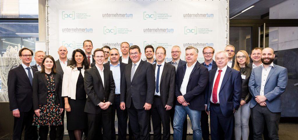 (Bild: UnternehmerTUM GmbH)