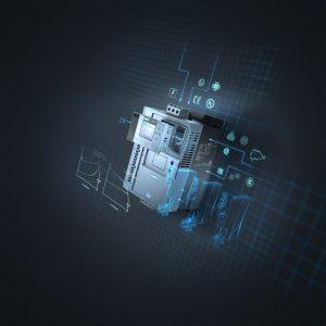 Mit Sirius 3RW5 bringt Siemens eine neue Sanftstarter-Generation für einfache bis anspruchsvolle Antriebsanforderungen auf den Markt. Mit dem Gerätespektrum für den schonenden Anlauf von Drehstromasynchronmotoren von 5,5 bis 1.200 kW lassen sich effiziente und zukunftssichere Maschinenkonzepte realisieren. (Bild: Siemens AG)