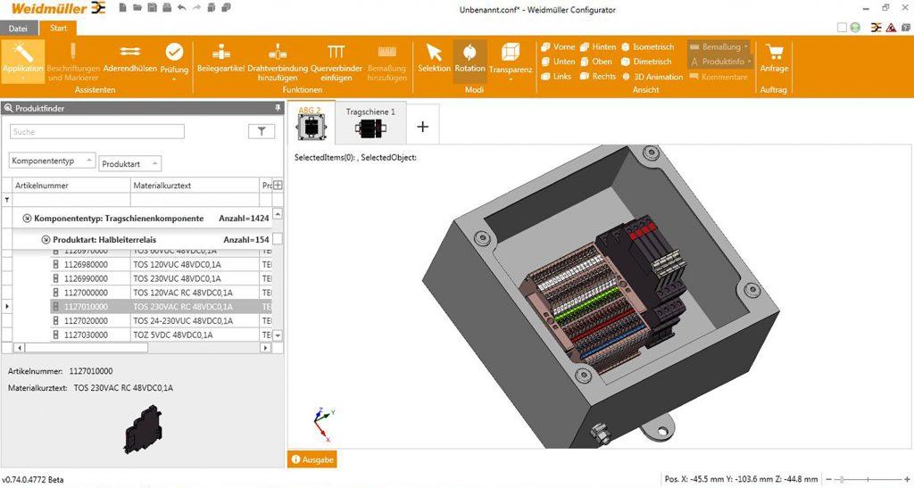 (Bild: Weidmüller Interface GmbH & Co. KG)