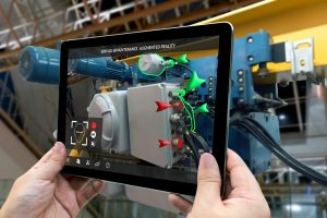 Augmented Reality im Kundenservice