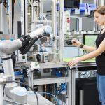 Agile Produktion der Zukunft