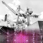 5G im Hamburger Hafen