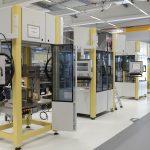 Maschinendesign: Schnörkellos und funktional
