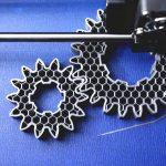 Einsatz von 3D-Druck nimmt zu