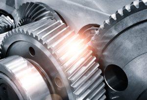 Maschinen- und Anlagenbau