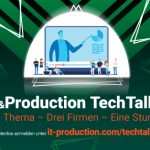 IT&Production TechTalks