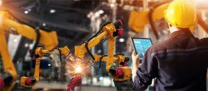 Roboterdichte erreicht neuen Rekordwert