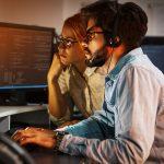 Wie kommuniziert man eine Cyberattacke?