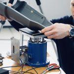 Digitales Tool für sichere Cobots