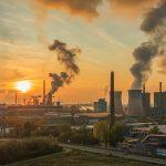 CO2 als Rohstoff in industriellen Kreisläufen