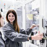 Mit IIoT Software vom Lean- zum smarten Produktionssystem