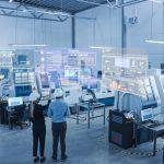 Auf dem Weg in die vierte industrielle Revolution
